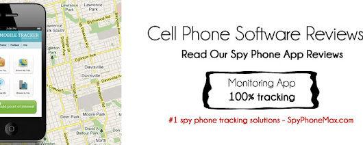 Spy Phone App Reviews