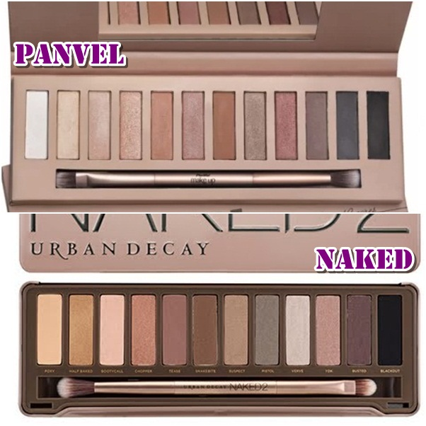 panvel,toque e retoque, toque retoque blog, Erika Lots, makeup, classic nude, paleta,