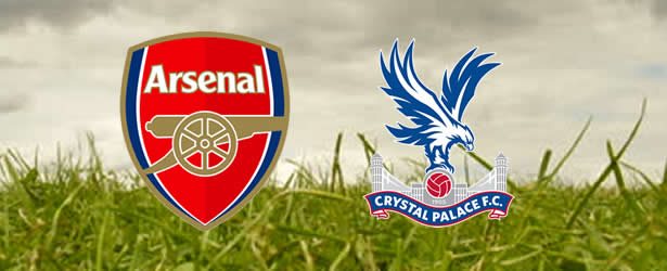 Arsenal injury news ahead of Crystal Palace game