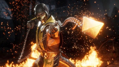 Mortal Kombat movie is in pre-production