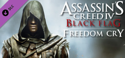 Assassin's Creed 4 Black Flag Freedom Cry Download