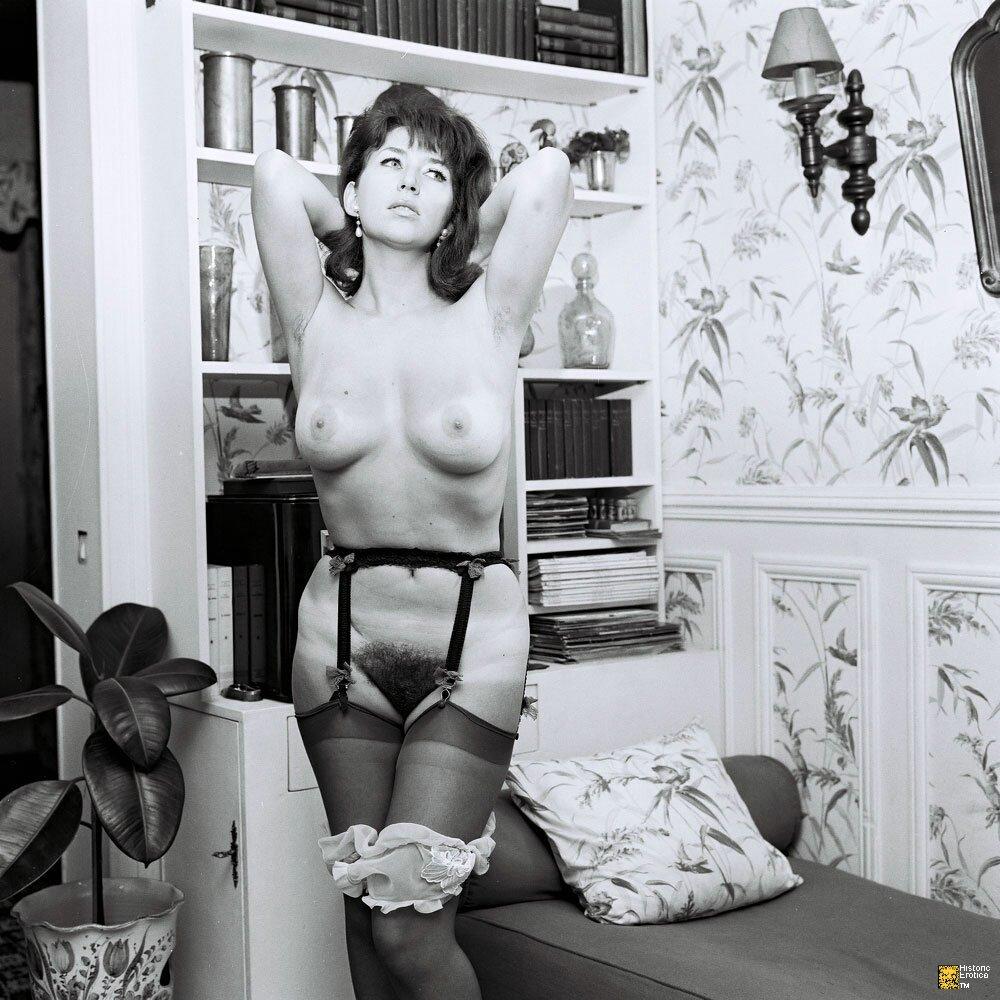photos Vintage stockings