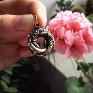 колье алжирский узелок любви сувениры из латуни и бронзы оптом украшения на шею оптом