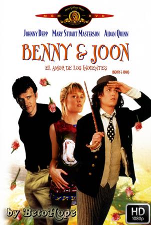 Benny y Joon 1993 | DVDRip Latino HD Mega 1 Link