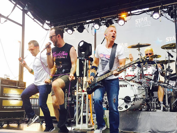 Chicago Street Fests: Best Cover Bands