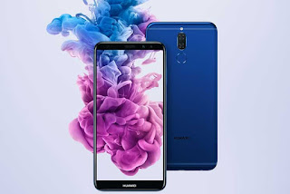 Honor 9i Full Specifications and Review