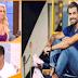 Η ενόχληση του Χανταμπάκη για την Καινούργιου - Η απάντηση της παρουσιάστριας (video)
