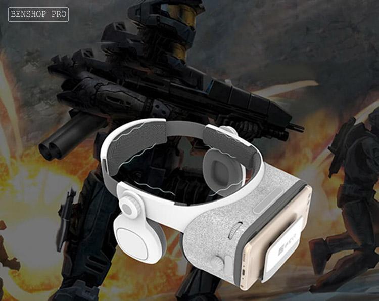 Bobo VR Z5