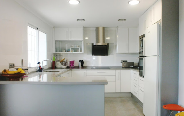Un proyecto para cada cocina  Cocinas con estilo