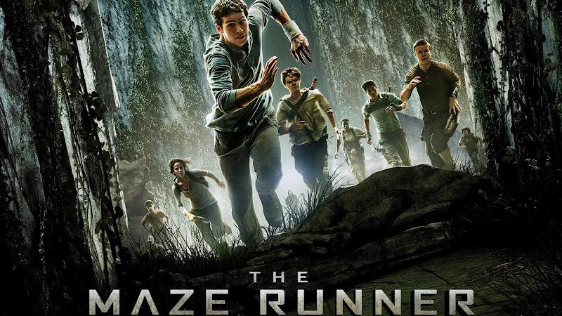 The Maze Runner HD