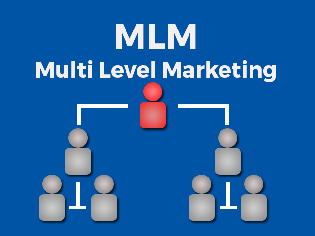 what is mlm Multilevel/network or direct marketing plans are a way of selling goods or services through distributors.