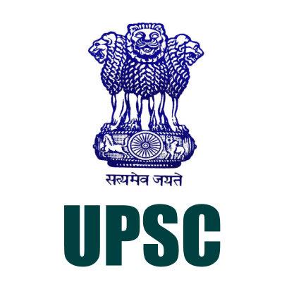 UPSC Advertisement Apply Online Application Form