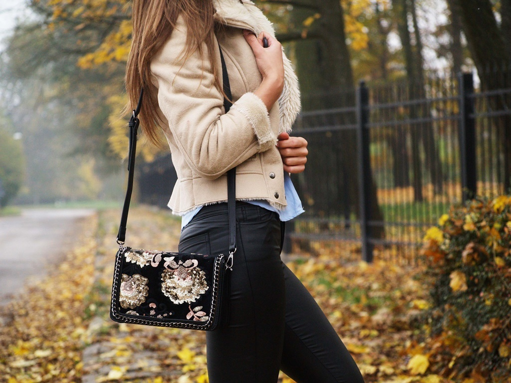AUTUMN WITH ALDO | part two