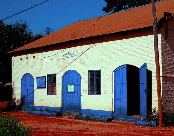 albreda museum