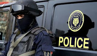 Egyptian : Details of the arrest of a spy network for Turkey