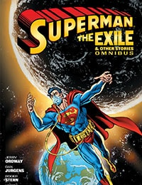 Superman: The Exile & Other Stories Omnibus