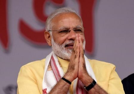 زيارات زعماء الهند والصين إلى المانيا بعد بيان ميركل بعدم وجود حلفاء