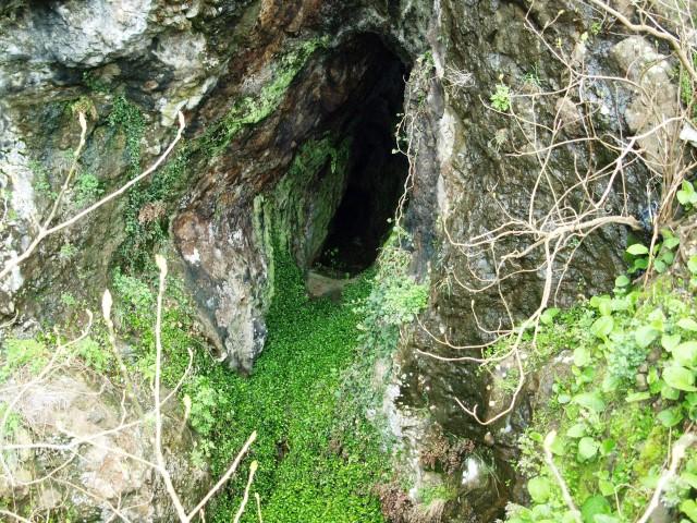 «Η Σπηλιά του κόκορα» των Ποντίων, που... τρέλανε τους Τούρκους!