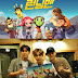 [INFO] 170615 EXO-CBX to sing the theme song for SBS 'Running Man Animation'
