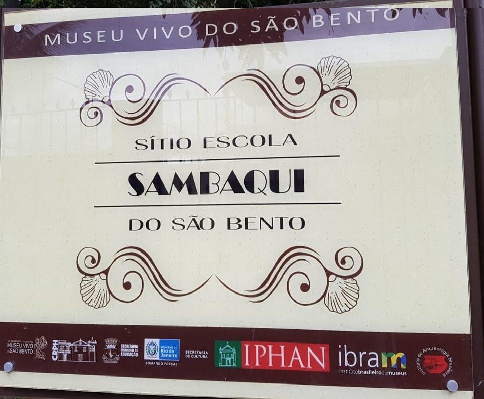 Sítio Escola Sambaqui do São Bento