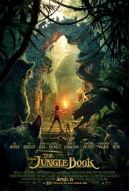 Watch The Jungle Book 2016 Online