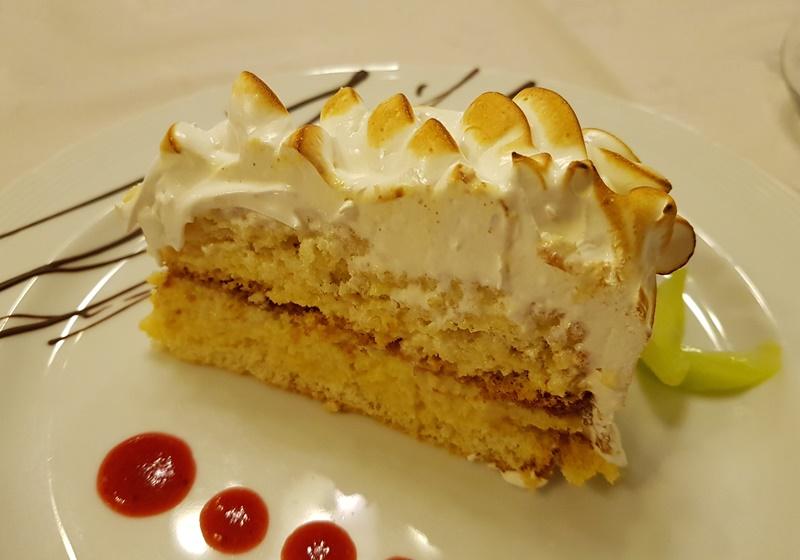 Torta Tres Leches, sobremesa típica do Chile