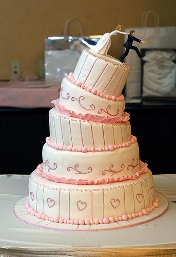 Wedding DJs Blog: DC Wedding DJ Provides Ideas for Cake Cutting Songs