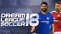 Dream League Soccer 2018 MOD APK (Unlimited Money) v5.00 Offline & Online