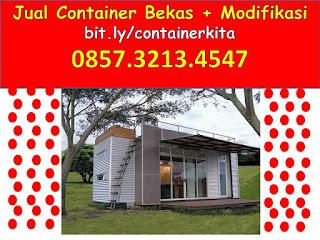 0857.3213.4547 Jual Container Bekas Surabaya