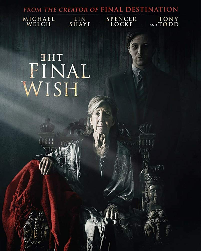 Download The Final Wish (2018) Torrent