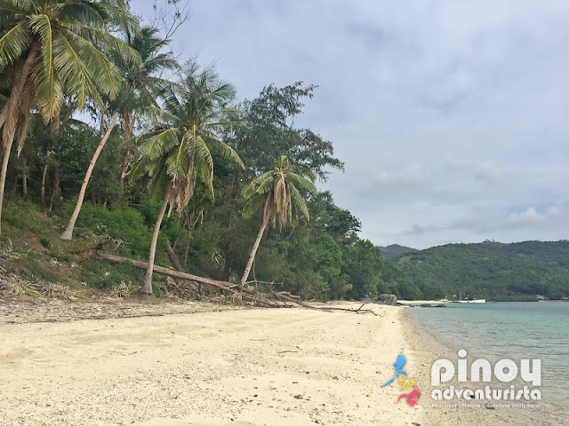 Nice Beaches in Romblon