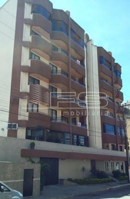 ref: 1360 - Apartamento 2 dormitórios - Mobiliado - Meia Praia - Itapema / SC