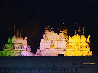 Pedakakani Temple Gopuram