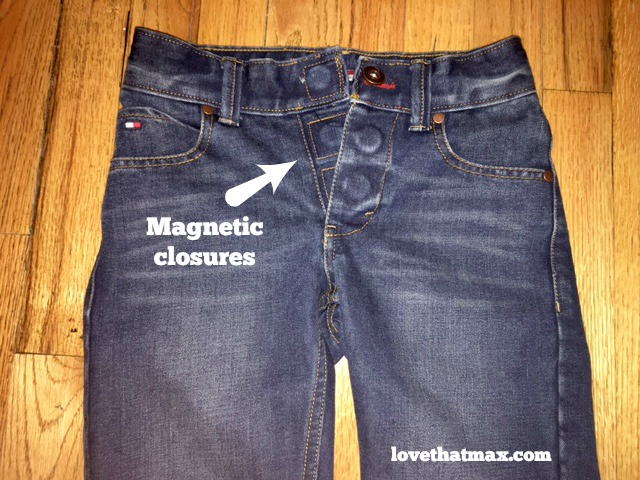 Love That Max : Tommy Hilfiger makes clothes for kids with ...
