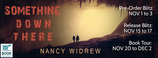 Something Down There by Nancy Widrew Tour