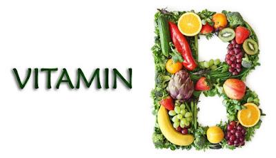 Dampak Kekurangan Vitamin B kompleks Bagi Tubuh