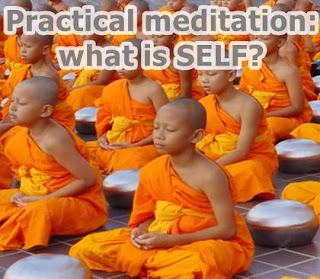 practical tantra meditation what is self