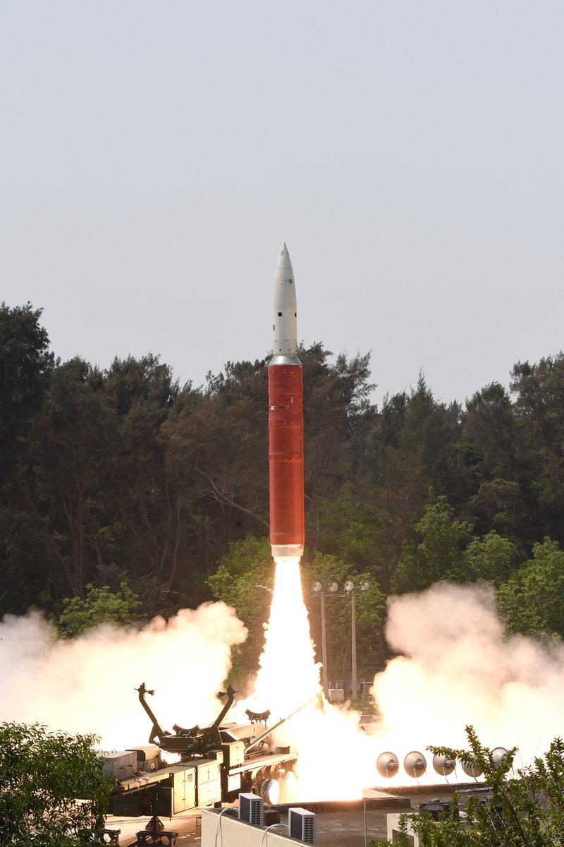 الهند تسقط قمرا صناعيا في الفضاء ومودي يشيد بالإنجاز الكبير India%2Bcarrys%2Bout%2Bfirst%2BAnti-Satellite%2BASAT%2Bweapon%2Btest%2B2