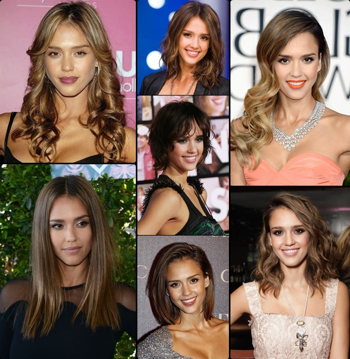 How To Choose Haircuts According To Face Shape Deck And Dine