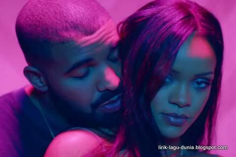 Rihanna dan Drake