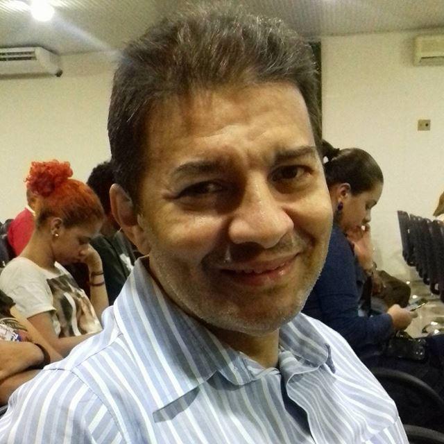 Historiador Adalberto Franklin é membro da Academia Imperatrizense de Letras. Foto: Facebook