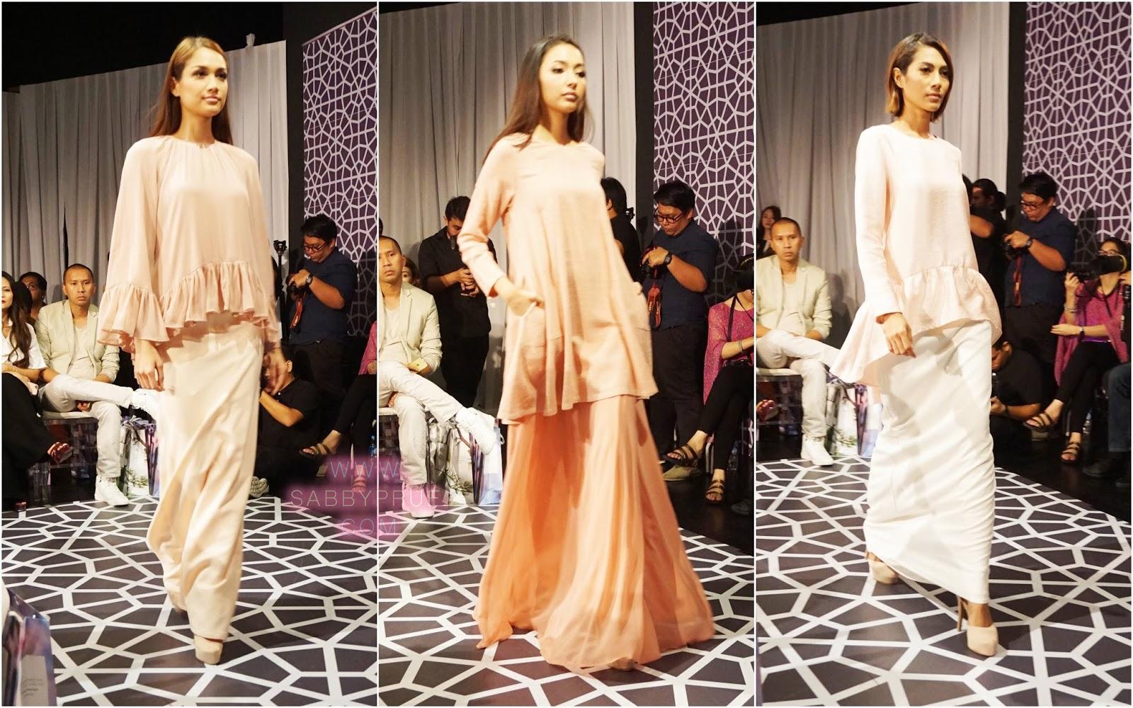 Gaya Koleksi Raya @ Fashion Valet - ♥ Sabby Prue