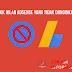 Cara Beserta Kata Kunci Blokir Iklan CPC/BPK Rendah Pada Akun Google Adsense