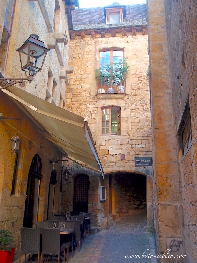 sarlat-france-small-cafe-old-city