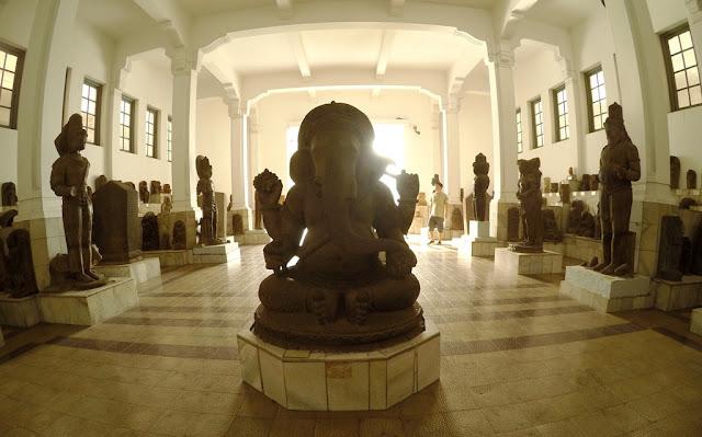 Patung Ganesa Dewa Ganesa