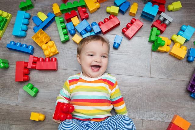 Supaya Mainan Aman Digunakan Anak, Bunda Harus Lakukan Ini Sebelum Membelinya