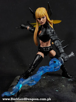 Marvel Legends Magik Review