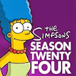 Los Simpsons Temporada 24 [HD][Latino][Mega]