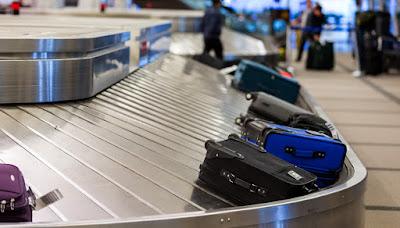 Já pensou se em uma de suas viagens acontecesse o extravio de sua bagagem?