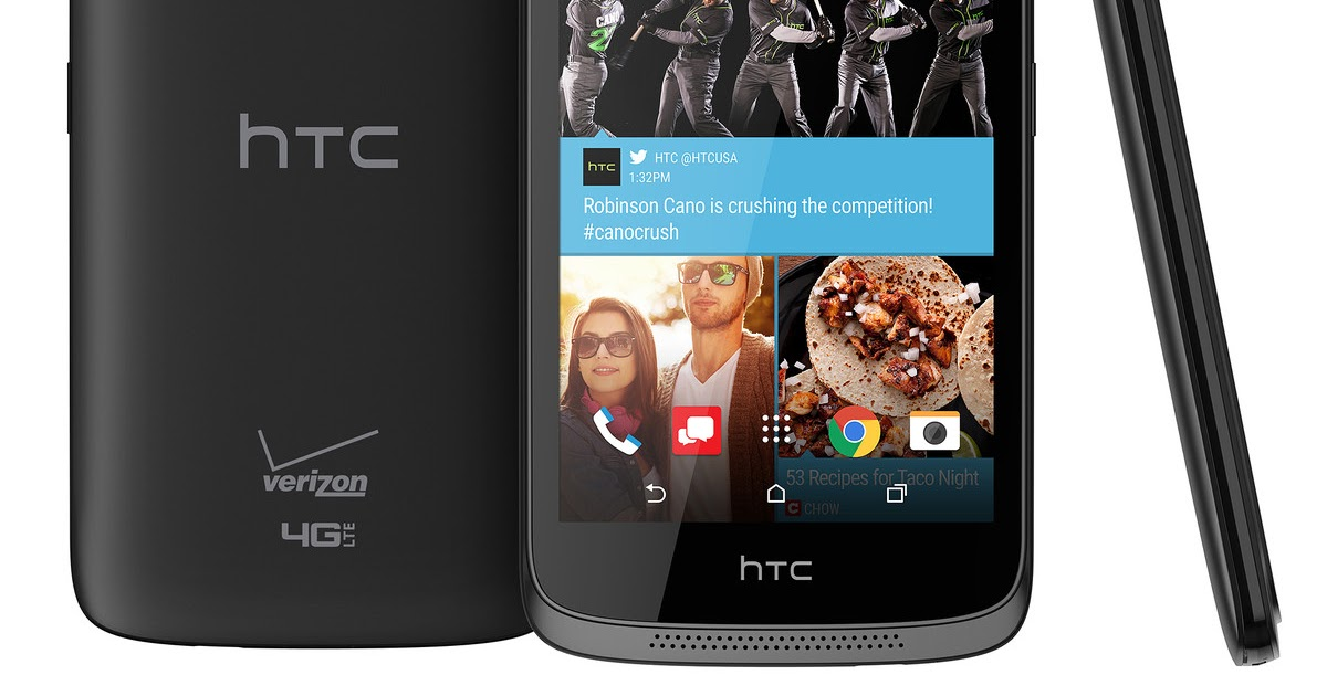 HTC Desire 526 Deals, Plans, Reviews, Specs, Price | Wirefly